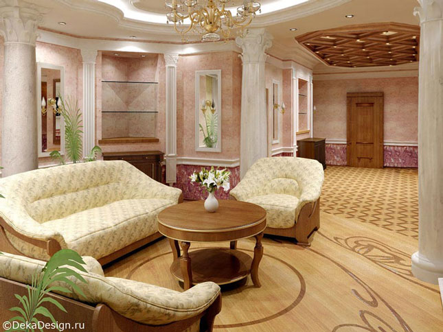 фото интерьер гостиной в бежевых тонах фото